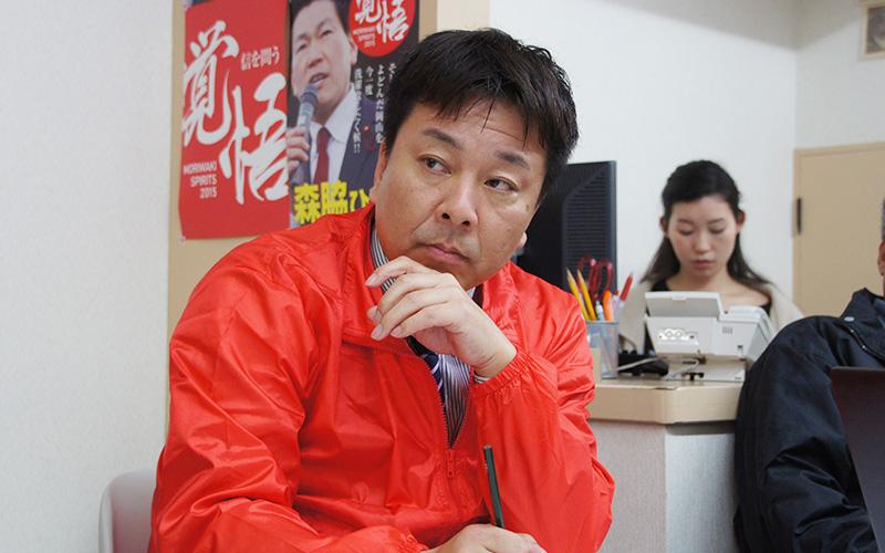 株式会社プロタゴ 代表取締役 應武勝幸様